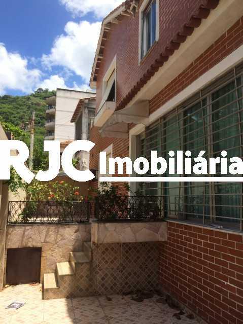 2. - Casa 5 quartos à venda Grajaú, Rio de Janeiro - R$ 700.000 - MBCA50090 - 3