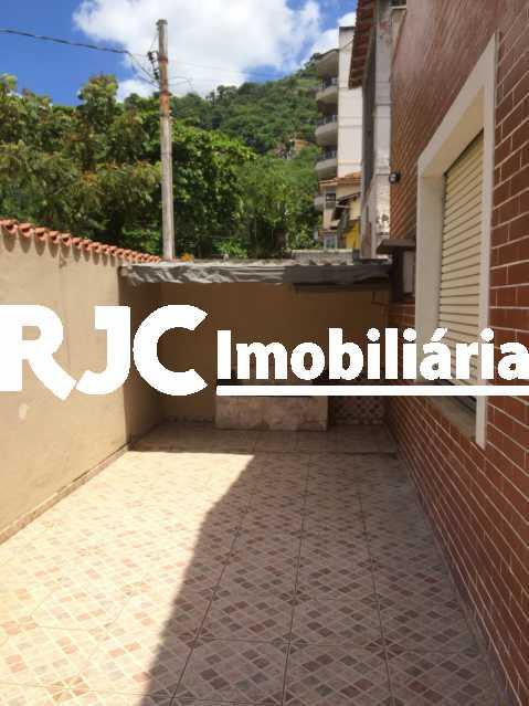 3. - Casa 5 quartos à venda Grajaú, Rio de Janeiro - R$ 700.000 - MBCA50090 - 4