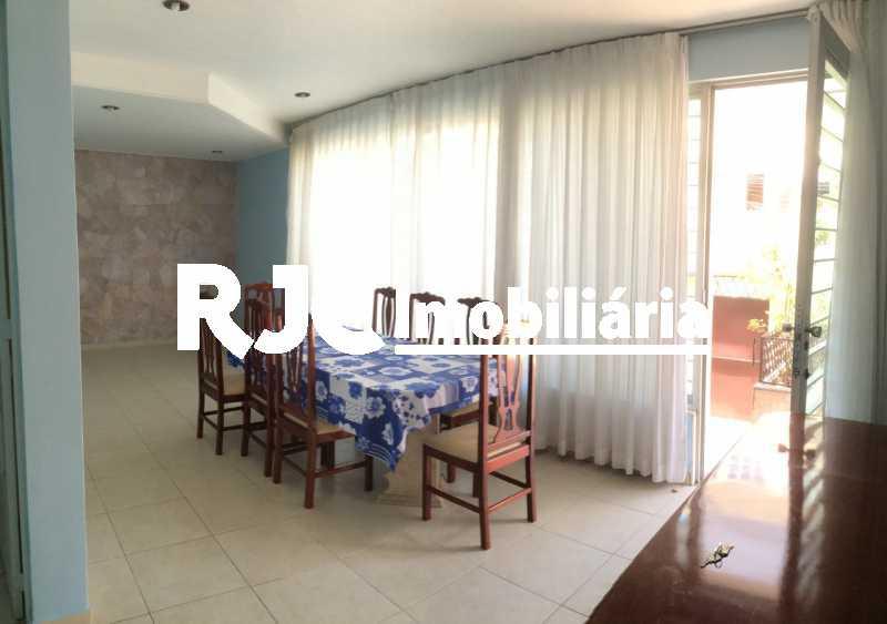 4. - Casa 5 quartos à venda Grajaú, Rio de Janeiro - R$ 700.000 - MBCA50090 - 5