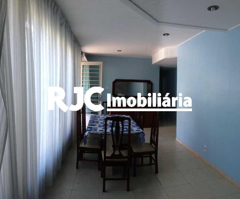 6. - Casa 5 quartos à venda Grajaú, Rio de Janeiro - R$ 700.000 - MBCA50090 - 7