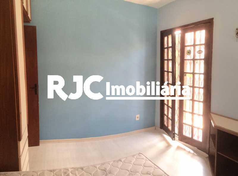 7. - Casa 5 quartos à venda Grajaú, Rio de Janeiro - R$ 700.000 - MBCA50090 - 8