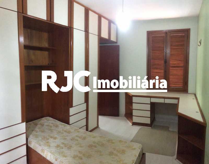 8. - Casa 5 quartos à venda Grajaú, Rio de Janeiro - R$ 700.000 - MBCA50090 - 9