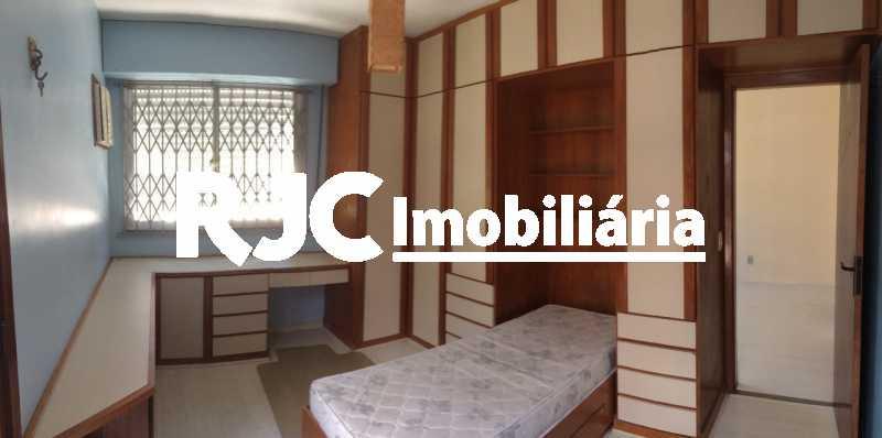9. - Casa 5 quartos à venda Grajaú, Rio de Janeiro - R$ 700.000 - MBCA50090 - 10