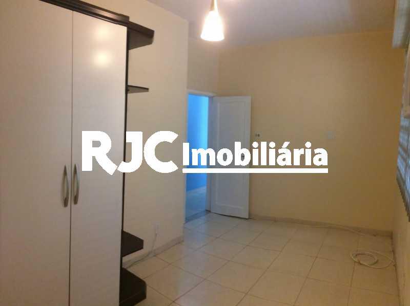 10.1. - Casa 5 quartos à venda Grajaú, Rio de Janeiro - R$ 700.000 - MBCA50090 - 11