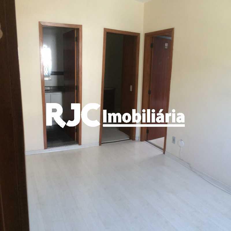 10. - Casa 5 quartos à venda Grajaú, Rio de Janeiro - R$ 700.000 - MBCA50090 - 12