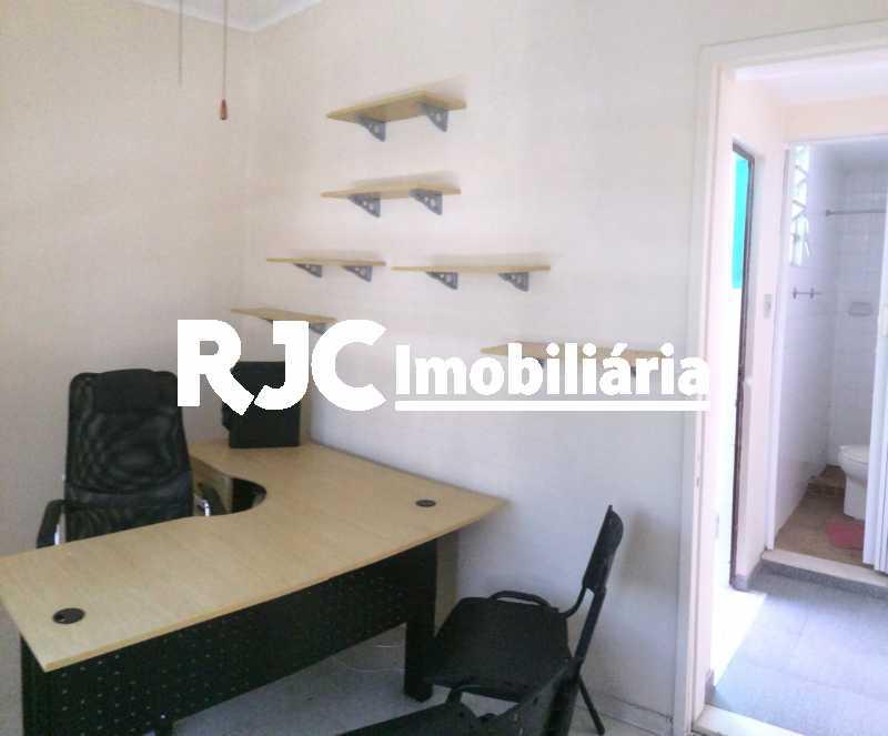 11. - Casa 5 quartos à venda Grajaú, Rio de Janeiro - R$ 700.000 - MBCA50090 - 14
