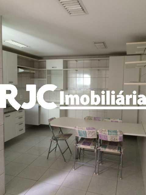12. - Casa 5 quartos à venda Grajaú, Rio de Janeiro - R$ 700.000 - MBCA50090 - 15