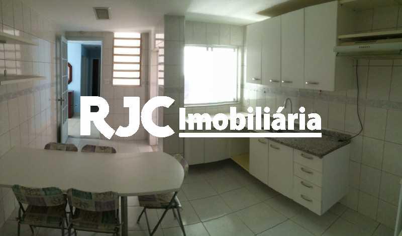 13. - Casa 5 quartos à venda Grajaú, Rio de Janeiro - R$ 700.000 - MBCA50090 - 16
