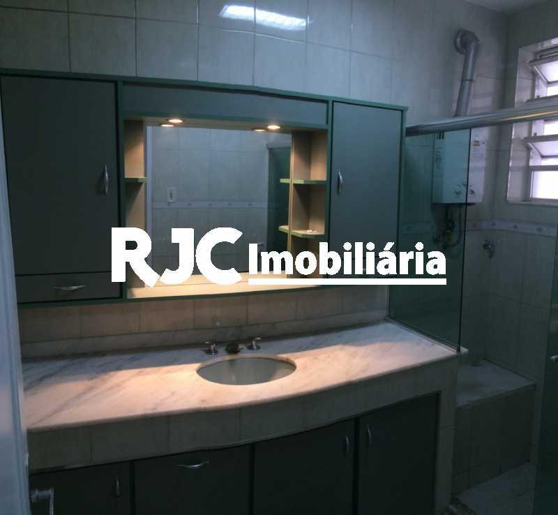 14. - Casa 5 quartos à venda Grajaú, Rio de Janeiro - R$ 700.000 - MBCA50090 - 17