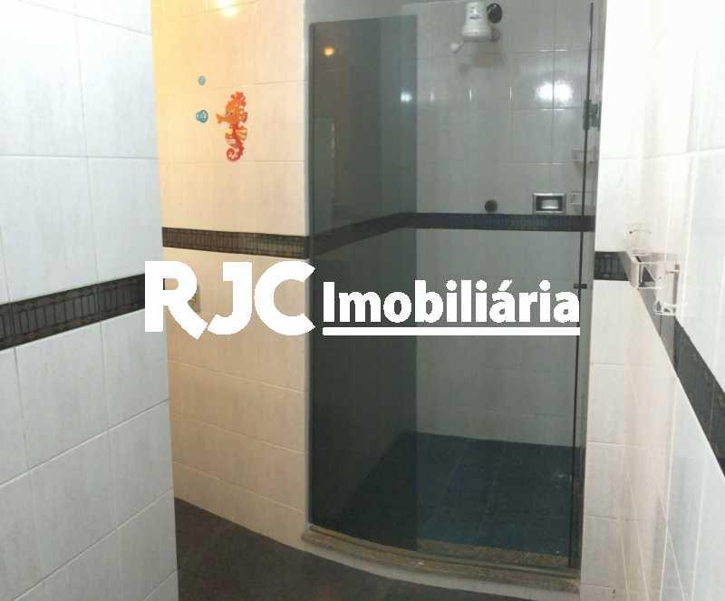 15.1. - Casa 5 quartos à venda Grajaú, Rio de Janeiro - R$ 700.000 - MBCA50090 - 18