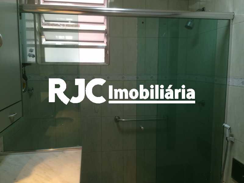 15. - Casa 5 quartos à venda Grajaú, Rio de Janeiro - R$ 700.000 - MBCA50090 - 19