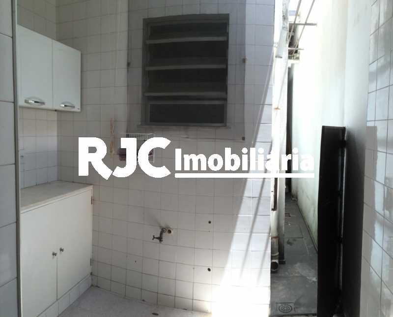 16. - Casa 5 quartos à venda Grajaú, Rio de Janeiro - R$ 700.000 - MBCA50090 - 20