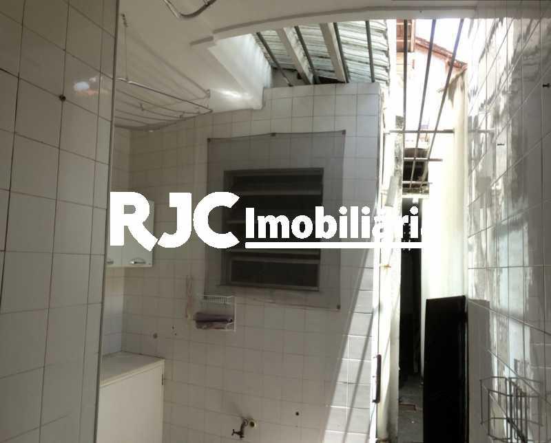 17. - Casa 5 quartos à venda Grajaú, Rio de Janeiro - R$ 700.000 - MBCA50090 - 21