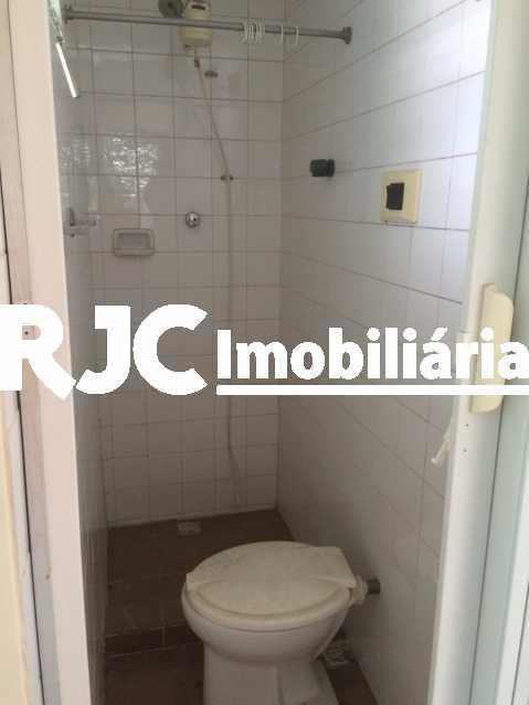 20. - Casa 5 quartos à venda Grajaú, Rio de Janeiro - R$ 700.000 - MBCA50090 - 24