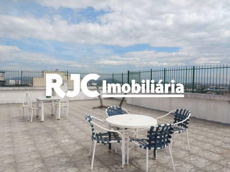 IMG_20210305_091838596 - Apartamento 1 quarto à venda São Francisco Xavier, Rio de Janeiro - R$ 180.000 - MBAP10967 - 22
