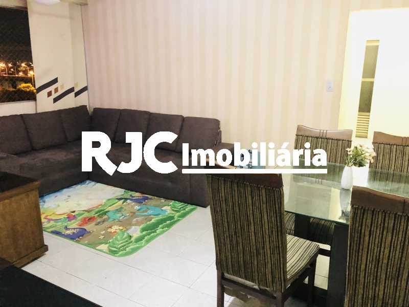 1. - Apartamento 2 quartos à venda Praça da Bandeira, Rio de Janeiro - R$ 320.000 - MBAP25386 - 1