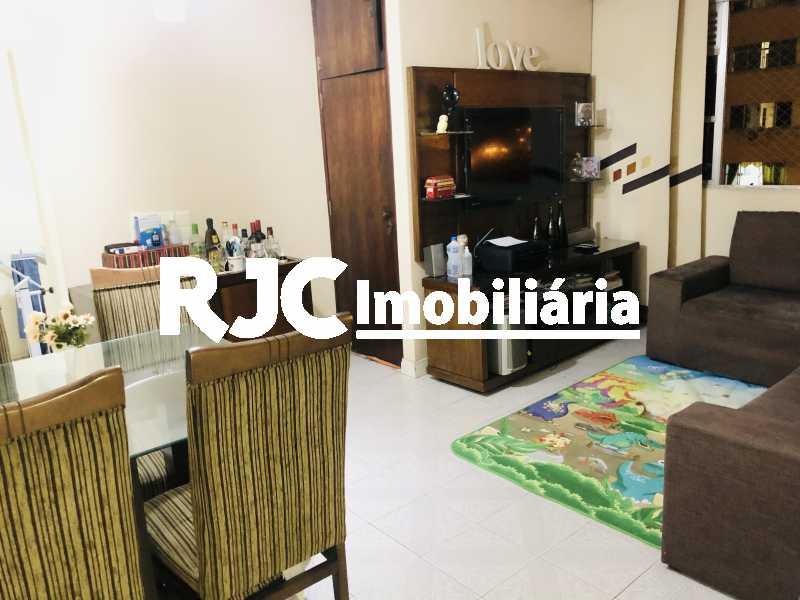 2. - Apartamento 2 quartos à venda Praça da Bandeira, Rio de Janeiro - R$ 320.000 - MBAP25386 - 3