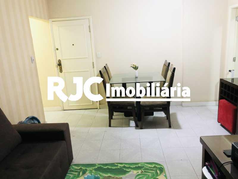 3. - Apartamento 2 quartos à venda Praça da Bandeira, Rio de Janeiro - R$ 320.000 - MBAP25386 - 4