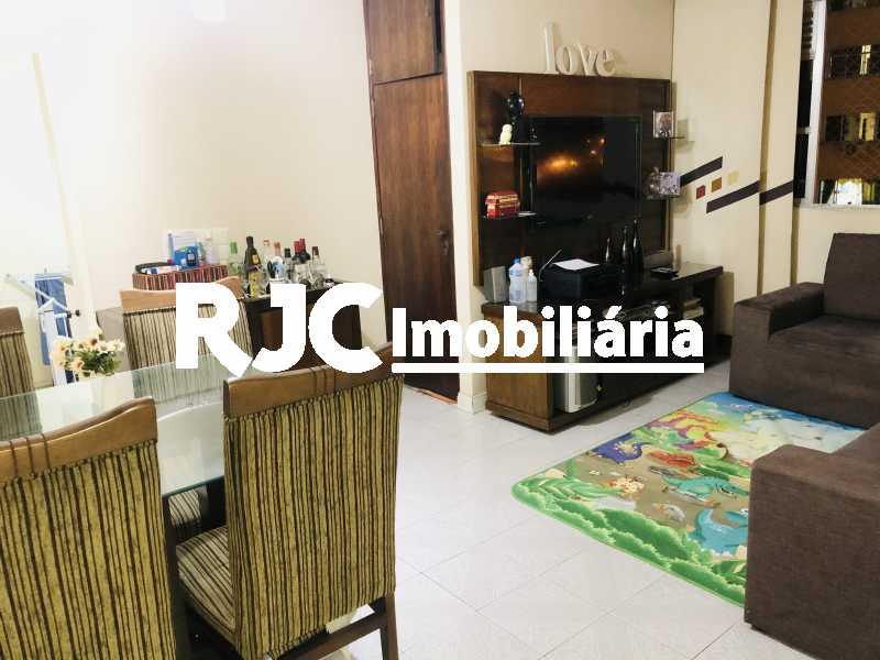 4. - Apartamento 2 quartos à venda Praça da Bandeira, Rio de Janeiro - R$ 320.000 - MBAP25386 - 5
