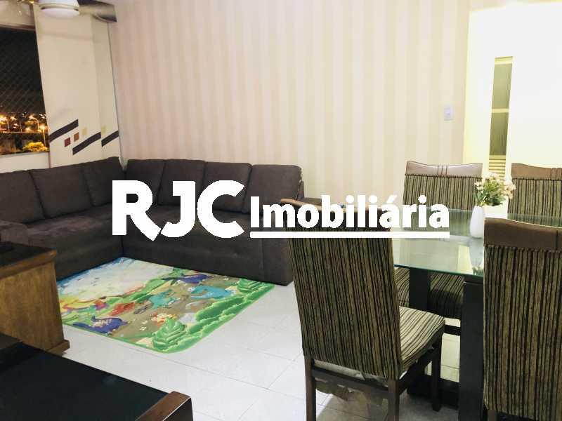 5. - Apartamento 2 quartos à venda Praça da Bandeira, Rio de Janeiro - R$ 320.000 - MBAP25386 - 6
