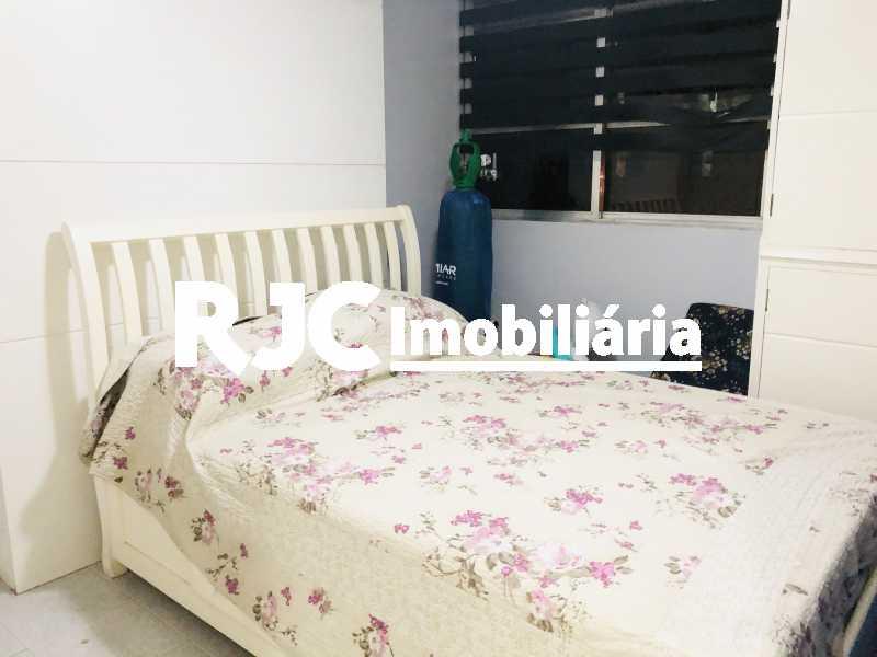 6. - Apartamento 2 quartos à venda Praça da Bandeira, Rio de Janeiro - R$ 320.000 - MBAP25386 - 7