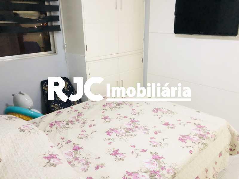 7. - Apartamento 2 quartos à venda Praça da Bandeira, Rio de Janeiro - R$ 320.000 - MBAP25386 - 8