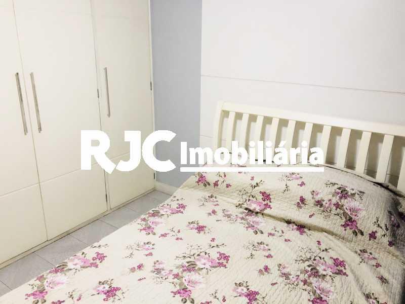 8. - Apartamento 2 quartos à venda Praça da Bandeira, Rio de Janeiro - R$ 320.000 - MBAP25386 - 9