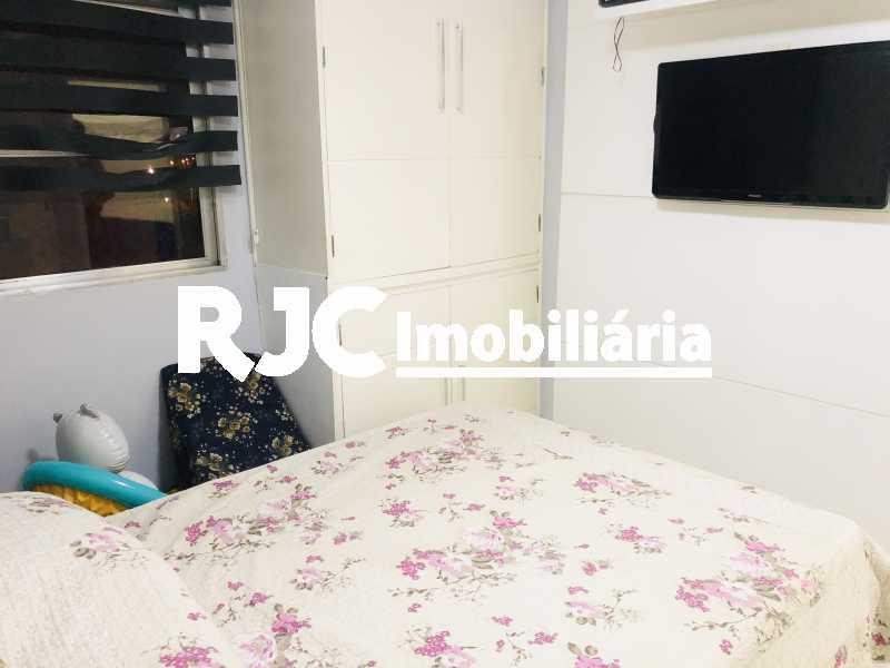 9. - Apartamento 2 quartos à venda Praça da Bandeira, Rio de Janeiro - R$ 320.000 - MBAP25386 - 10