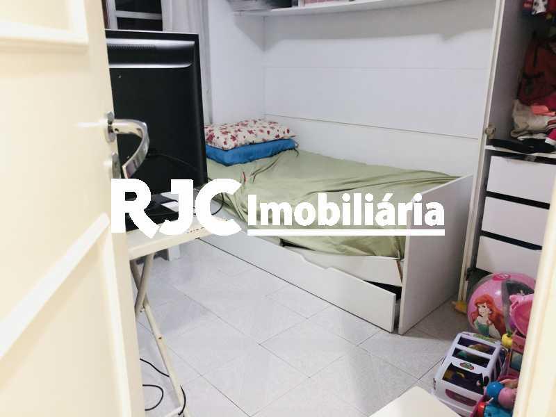 10. - Apartamento 2 quartos à venda Praça da Bandeira, Rio de Janeiro - R$ 320.000 - MBAP25386 - 11