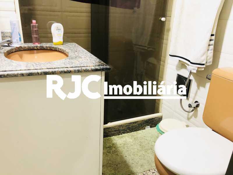 11. - Apartamento 2 quartos à venda Praça da Bandeira, Rio de Janeiro - R$ 320.000 - MBAP25386 - 12