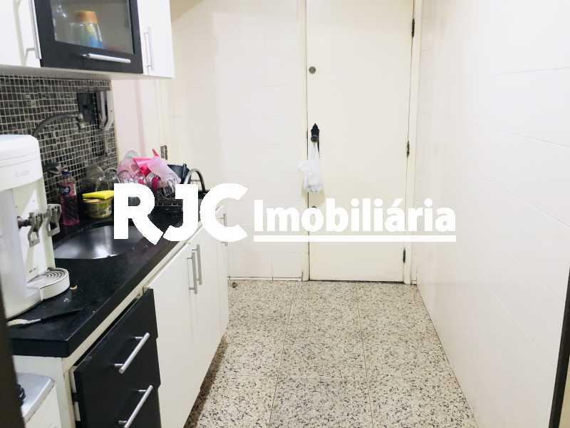 12. - Apartamento 2 quartos à venda Praça da Bandeira, Rio de Janeiro - R$ 320.000 - MBAP25386 - 13