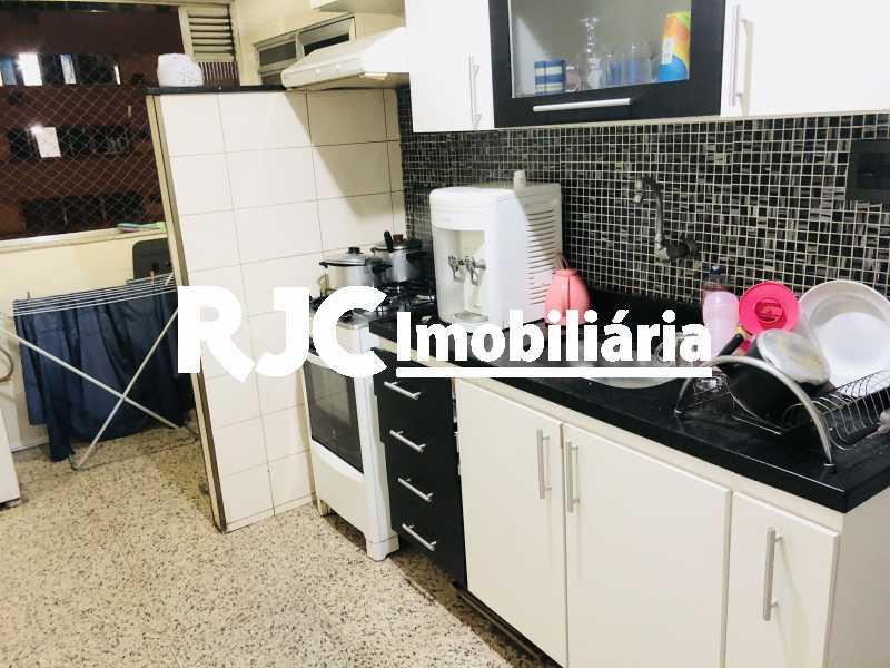 13. - Apartamento 2 quartos à venda Praça da Bandeira, Rio de Janeiro - R$ 320.000 - MBAP25386 - 14