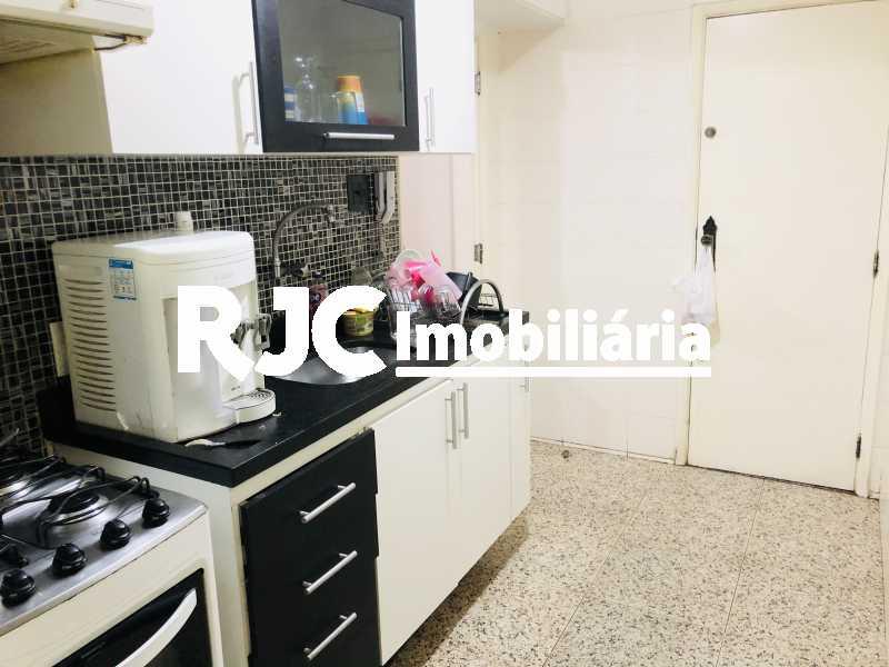14. - Apartamento 2 quartos à venda Praça da Bandeira, Rio de Janeiro - R$ 320.000 - MBAP25386 - 15