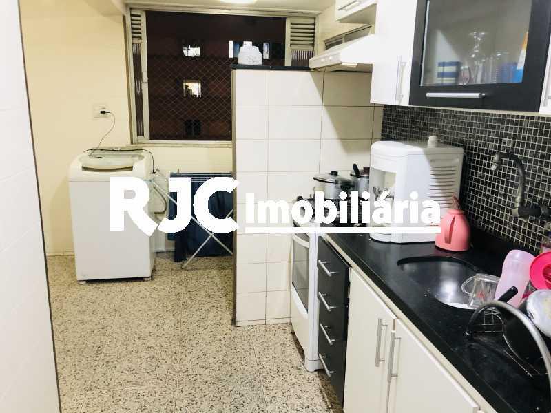 15. - Apartamento 2 quartos à venda Praça da Bandeira, Rio de Janeiro - R$ 320.000 - MBAP25386 - 16