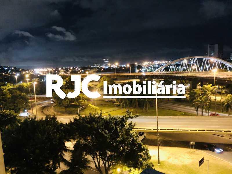 18. - Apartamento 2 quartos à venda Praça da Bandeira, Rio de Janeiro - R$ 320.000 - MBAP25386 - 19