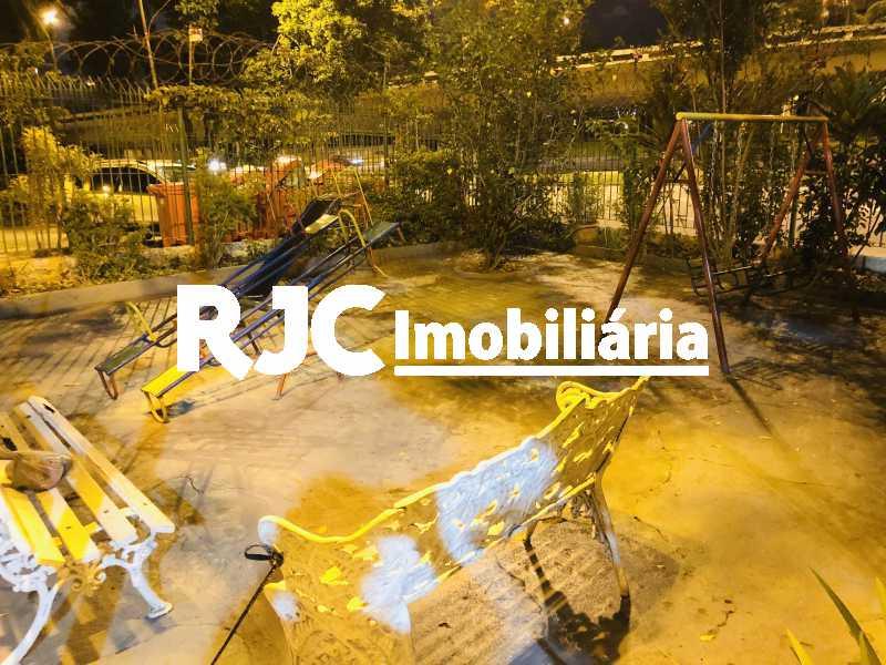 19. - Apartamento 2 quartos à venda Praça da Bandeira, Rio de Janeiro - R$ 320.000 - MBAP25386 - 20