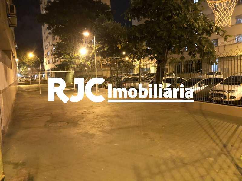 20. - Apartamento 2 quartos à venda Praça da Bandeira, Rio de Janeiro - R$ 320.000 - MBAP25386 - 21