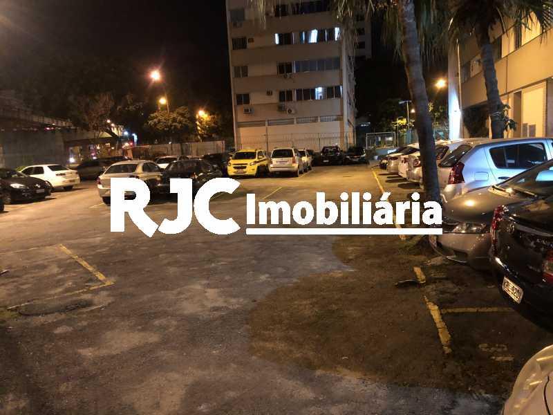 21. - Apartamento 2 quartos à venda Praça da Bandeira, Rio de Janeiro - R$ 320.000 - MBAP25386 - 22