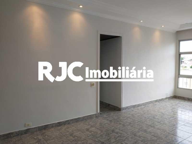 2. - Apartamento 2 quartos à venda Cachambi, Rio de Janeiro - R$ 420.000 - MBAP25389 - 3