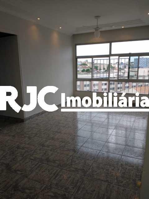 3. - Apartamento 2 quartos à venda Cachambi, Rio de Janeiro - R$ 420.000 - MBAP25389 - 4