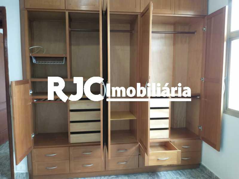 6. - Apartamento 2 quartos à venda Cachambi, Rio de Janeiro - R$ 420.000 - MBAP25389 - 7