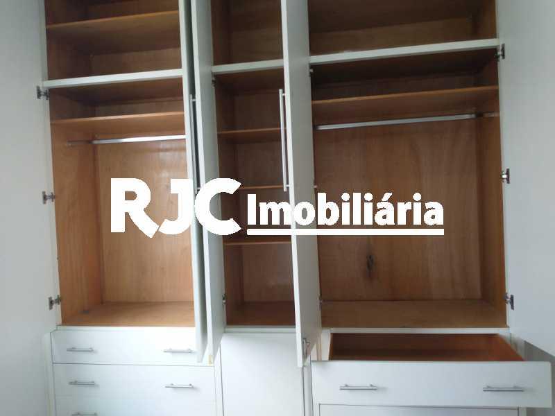 8. - Apartamento 2 quartos à venda Cachambi, Rio de Janeiro - R$ 420.000 - MBAP25389 - 9