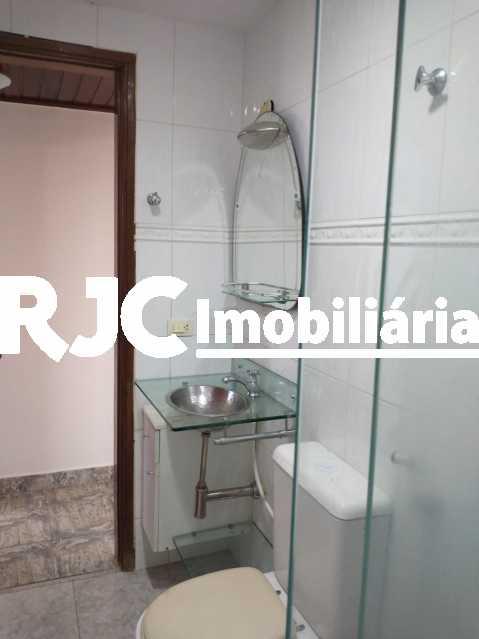 9. - Apartamento 2 quartos à venda Cachambi, Rio de Janeiro - R$ 420.000 - MBAP25389 - 10