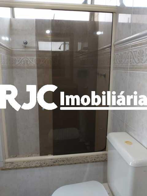 10. - Apartamento 2 quartos à venda Cachambi, Rio de Janeiro - R$ 420.000 - MBAP25389 - 11