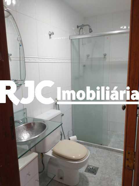 11. - Apartamento 2 quartos à venda Cachambi, Rio de Janeiro - R$ 420.000 - MBAP25389 - 12
