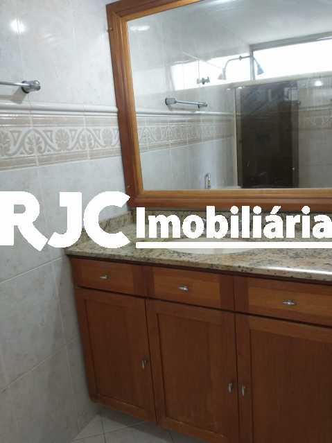 12. - Apartamento 2 quartos à venda Cachambi, Rio de Janeiro - R$ 420.000 - MBAP25389 - 13