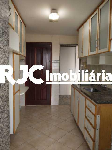13. - Apartamento 2 quartos à venda Cachambi, Rio de Janeiro - R$ 420.000 - MBAP25389 - 14