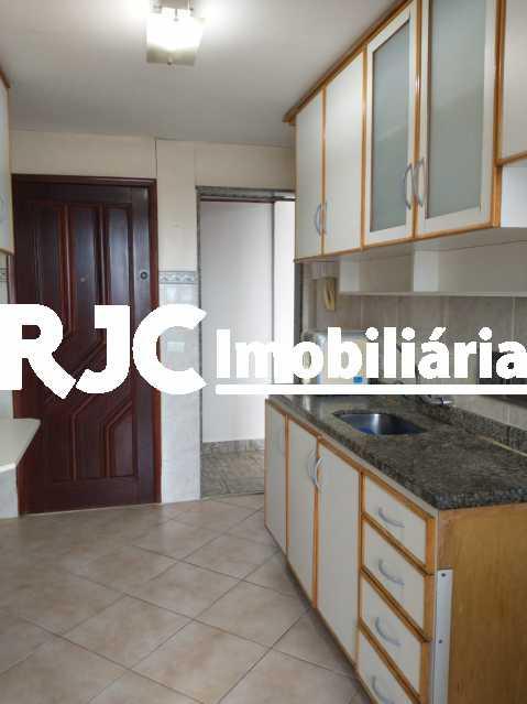 14. - Apartamento 2 quartos à venda Cachambi, Rio de Janeiro - R$ 420.000 - MBAP25389 - 15