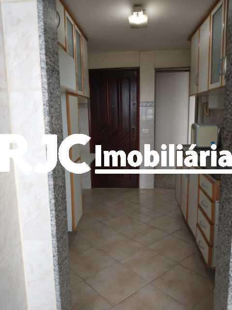 15. - Apartamento 2 quartos à venda Cachambi, Rio de Janeiro - R$ 420.000 - MBAP25389 - 16