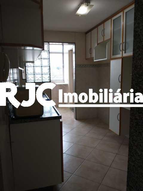 16. - Apartamento 2 quartos à venda Cachambi, Rio de Janeiro - R$ 420.000 - MBAP25389 - 17